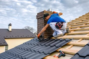 How the Work of a Roofing Company Can Benefit You