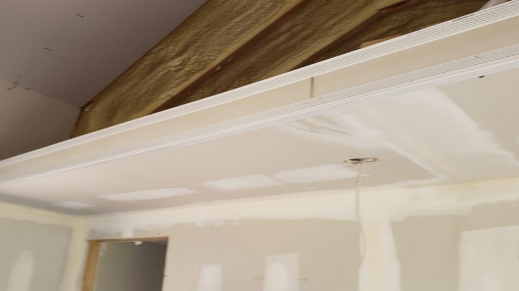 Looking For Interior Drywall Repair Services?